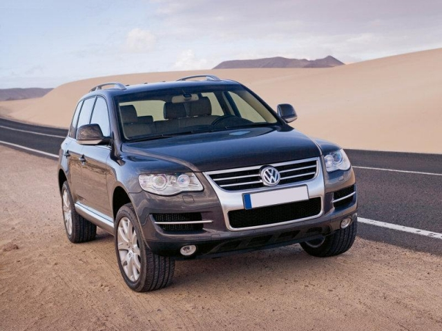 pare brise athermique teint vert d grad gris capteur volkswagen touareg i phase 2 du 01 2007. Black Bedroom Furniture Sets. Home Design Ideas
