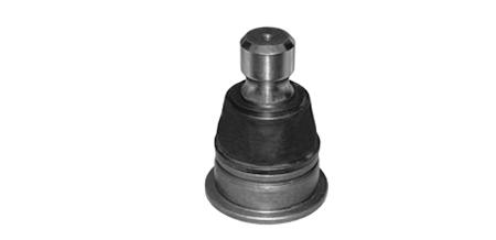 Accéder à la pièce Rotule de suspension avant inférieure