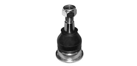 Accéder à la pièce Rotule de suspension avant
