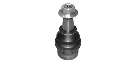 Accéder à la pièce Rotule suspension avant inférieure gauche-droite