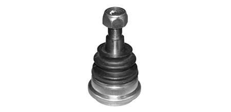 Accéder à la pièce Rotule de suspension avant gauche-droite