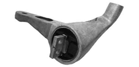 Accéder à la pièce Support moteur postérieur Gauche