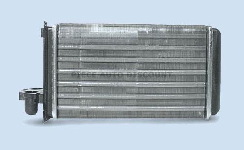 Accéder à la pièce radiateur de chauffage