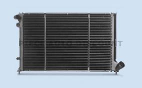 Accéder à la pièce Radiateur 1.9L D / TD sans Climatisation