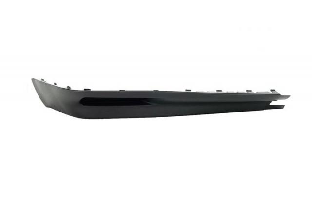 spoiler pare chocs avant droit volkswagen golf 191805904c2bc. Black Bedroom Furniture Sets. Home Design Ideas
