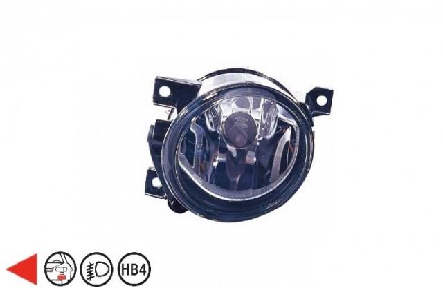 projecteur antibrouillard gauche volkswagen golf 1t0941699b. Black Bedroom Furniture Sets. Home Design Ideas