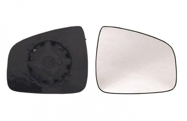 glace support r troviseur gauche dacia sandero 6001549716. Black Bedroom Furniture Sets. Home Design Ideas