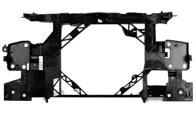 face avant compl te renault megane iii phase 3 depuis le 01 2014 oem 752100004r. Black Bedroom Furniture Sets. Home Design Ideas