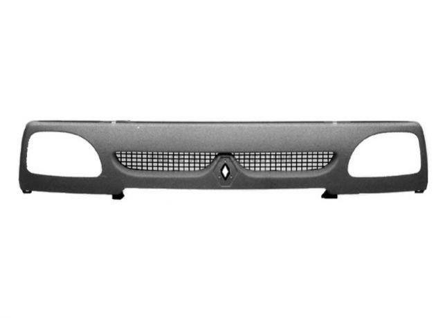 grille de calandre 94 renault express ii depuis 09 1991 oem 7701367871. Black Bedroom Furniture Sets. Home Design Ideas