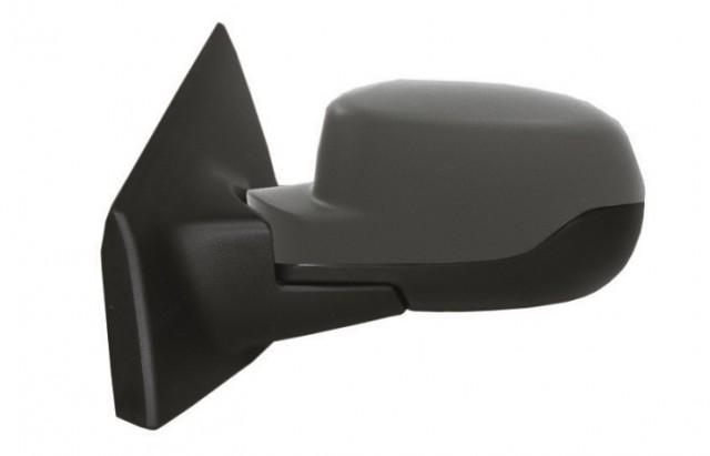 r troviseur gauche lectrique chauffant rabattable peindre grand angle renault clio iii. Black Bedroom Furniture Sets. Home Design Ideas