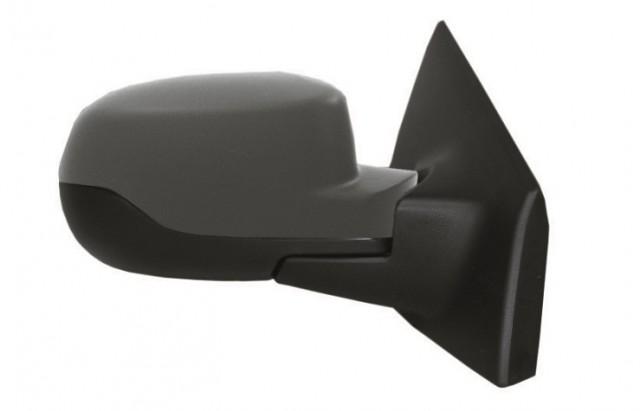 r troviseur droit lectrique chauffant rabattable peindre sonde renault clio iii phase 2. Black Bedroom Furniture Sets. Home Design Ideas