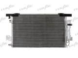 Accéder à la pièce Condenseur de climatisation 1.6L 1.6L Hdi - 1.8L Hdi