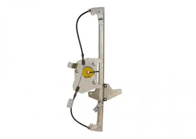 Accéder à la pièce Mécanisme lève-vitre électrique porte avant droite 5ptes