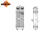 Accéder à la pièce Refroidisseur echangeur air 1.6L Hdi