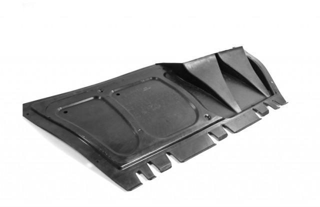 cache sous moteur volkswagen golf 4 1j0825237p. Black Bedroom Furniture Sets. Home Design Ideas