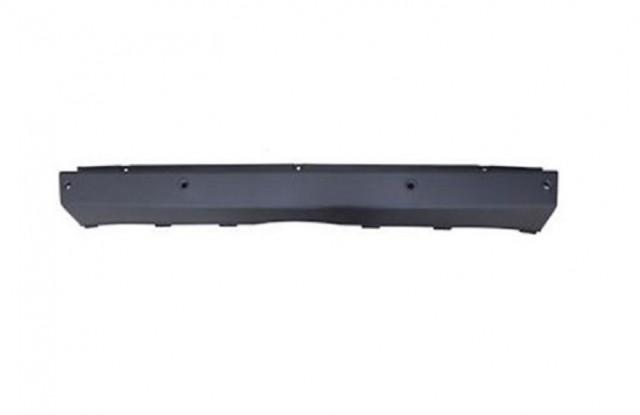 Accéder à la pièce Pare-chocs arrière central gris pour capteurs