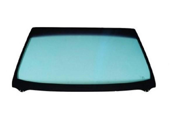 Accéder à la pièce Pare-brise teinté vert dégradé bleu