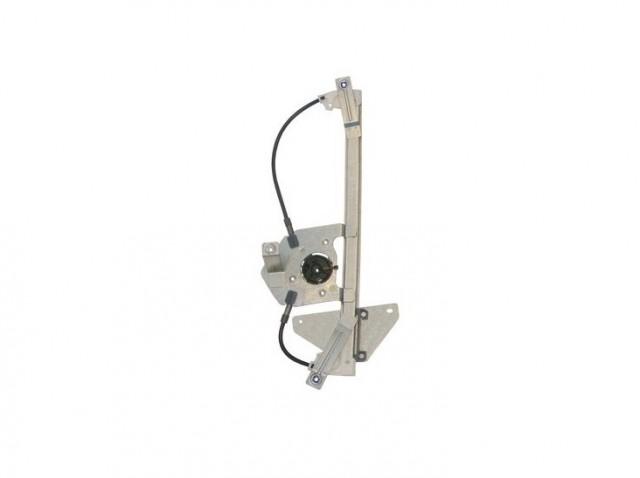 Accéder à la pièce Mécanisme lève-vitre électrique porte arrière droite