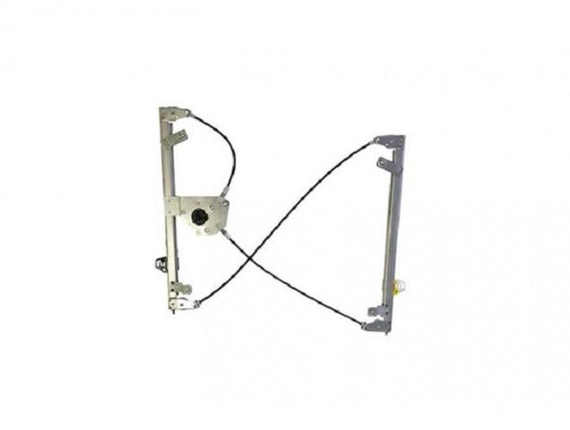 Accéder à la pièce Mécanisme lève-vitre électrique porte gauche 2ptes