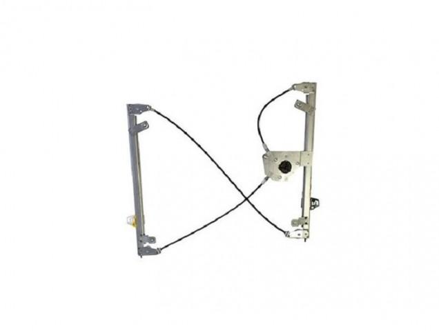 Accéder à la pièce Mécanisme lève-vitre électrique porte droite 2ptes