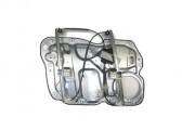 Accéder à la pièce Mécanisme + panneau lève-vitre électrique porte avant gauche
