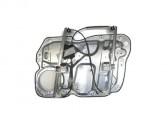 Accéder à la pièce Mécanisme + panneau lève-vitre électrique porte avant droite
