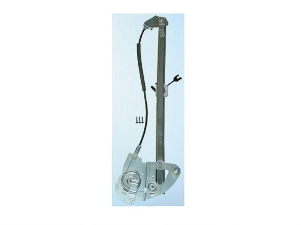 Accéder à la pièce Mécanisme léve-vitre électrique porte arrière gauche